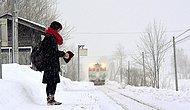 Medeniyet Dediğin: Mağdur Olmasın Diye Tek Bir Öğrenci İçin Tren Durağı İşleten Japonya