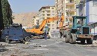 Diyarbakır'da 6 Belediyenin İş Makinelerine El Konuldu