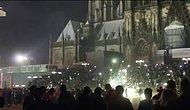 Almanya'da yılbaşındaki taciz skandalı büyüyor!
