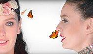 Nil Karaibrahimgil Kelebeğin Hayat Sırları Kitabı İçin 17 Yaşındaki Kendine Seslendi