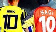 Türkiye'ye Gelen En İyi 10 Yabancı Futbolcu