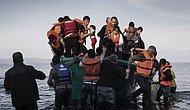 Akdeniz Dünyanın En Büyük Mezarlığı Oldu; 2 Yılda 7 Bin Göçmen Denizde Öldü