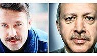 Onlar Konuşur Yeşilçam Yapar: İşte Reis Filminde Tayyip Erdoğan'ı Oynayacak İsim
