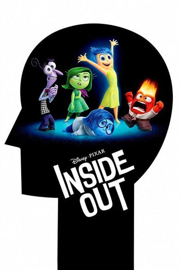Ters Yüz (Inside Out)