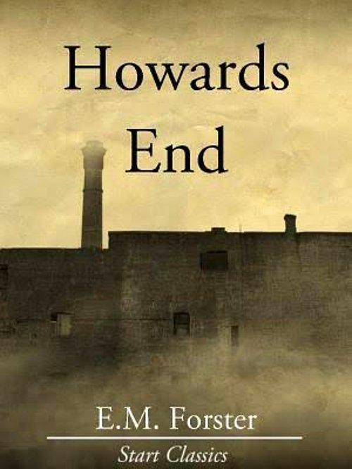 Howards End Critical Essays
