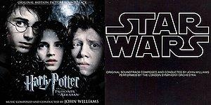 Star Wars'tan Harry Potter'a Kadar Efsane Film Müzikleri Yapan John Williams'ın 20 Eseri