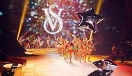 Victoria's Secret'ın Unutulmayan 34 Modeli