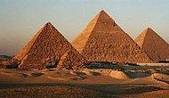 Mısır Piramitleri Hakkında Yeni Bilgiler