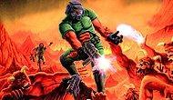 Doom'un İlk Geliştiricilerinden John Romero, Yeni Bir Doom Haritası Yayınladı