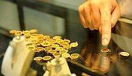 Darphane'nin Altın Üretimi Son 15 Yılın En Düşüğünde