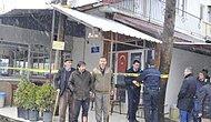 50 kuruş için kahvehaneyi kurşunladı: 1 yaralı