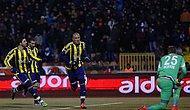 Eskişehirspor 0-3 Fenerbahçe
