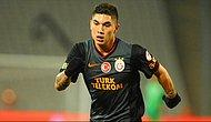 Galatasaray, Ontivero'yu Montreal Impact Kulübüne Kiraladı