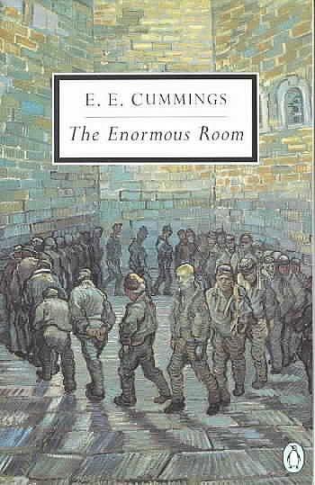 13) Огромная комната или Чудовищное пространство - Э.Э. Каммингс