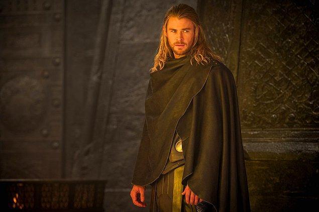 12. 2017 Kasım ayında vizyona girecek olan Thor: Ragnarok bizi en çok heyecanlandıran filmlerden. Yapımcı Kevin Feige ''Ragnarok'' u her şeyin sonu olarak tanımlıyor.
