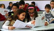 MEB'den 'Öğrencilere Tatilde Ödev Vermeyin' Yazısı
