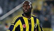 Moussa Sow'dan 11 Dakikada 3 Gol