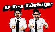 O Ses Türkiye'deki Gibi Yaşasaydık