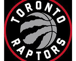 5-Toronto Raptors