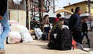 Sokağa Çıkma Yasağı Söylentisi, İdil'de Göçe Yol Açtı