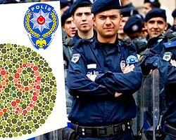 4) Polislik ve Askeri sınavlara hiç yeltenmeyelim, almıyorlar