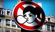 Dünyadan Tuhaf Yasaklar