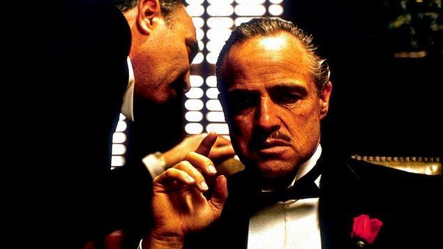16. The Godfather serisinde Don Vito Corleone, Al Capone ve Vito Genovese'den esinlenerek yaratıldı.