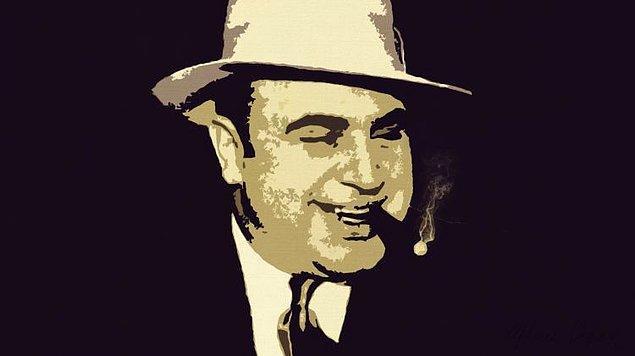 17. Ve muhtemelen daha önce denk geldiğiniz Al Capone'a ait sözler ile bitirelim.