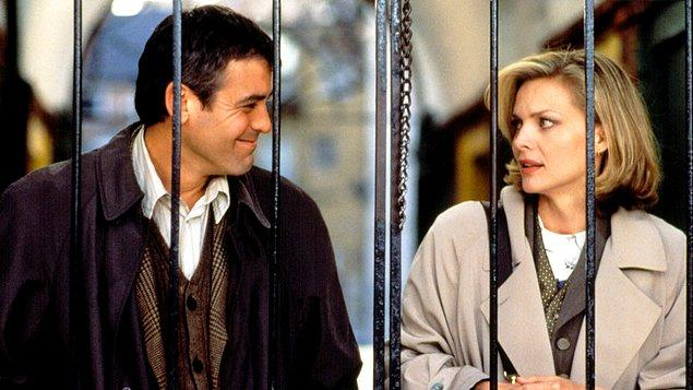 16. One Fine Day - Güzel Bir Gün (1996)