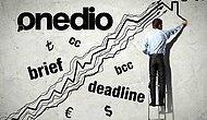 Onedio Satış Ekibini Büyütüyor! Takımın Bir Parçası Olmak İster misiniz?