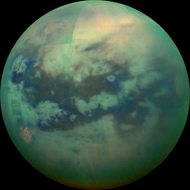 32. Titan