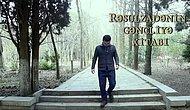 Azerbaycan'lı Genç'lerden Memmed Emin Resulzade Sevgisi