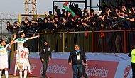 """Amed Sportif: """"TFF'nin Verdiği Ceza Adil Değil, Manidardır"""""""