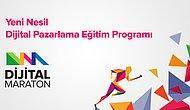 Dijital Maraton - Dijital Pazarlama Sertifika Programı