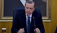 Erdoğan'dan AYM'nin Dündar ve Gül Kararına Yorum: 'Bu İşin Bittiği Anlamına Gelmez'