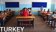 Dünyanın 27 Farklı Ülkesinde Okul Sınıfları Nasıl Görünüyor?