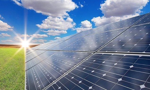 Organik kimyanın da desteğini arkasına alan bilim insanları, şeffaf güneş panellerini üreterek, güneş enerjisi ile alakalı en büyük soruna çözüm bulmak istiyorlar.