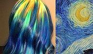Gün Geçmiyor ki Bir Akım Doğmasın: Ünlü Tablolardan İlham Alan Yepisyeni Saç Trendi