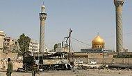 Şam'da Bombalı Saldırı: En Az 45 Ölü