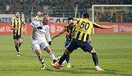 Bucaspor 0-2 Beşiktaş