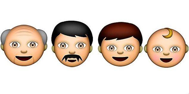 9. Çok eğlenceli bir soruyla devam edelim: Şimdi biz sana emoji veriyoruz, sen de hangi filme ait olduğunu buluyorsun!..