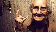 Sokaklarda Bekleyen Büyük Tehlike: 11 Yaşlı Teyze Türü!