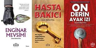 Lüset Kohen Fins'in Kitaplarından 12 İlham Verici Alıntı