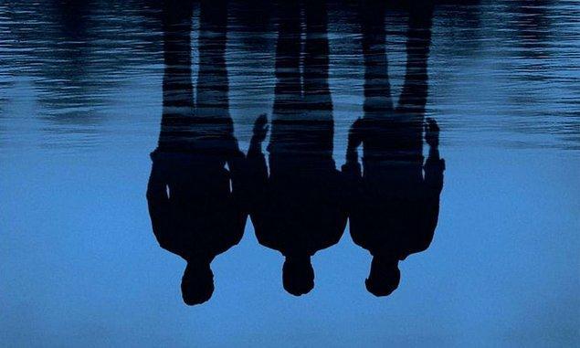 7. Gizemli Nehir (Mystic River, 2003)