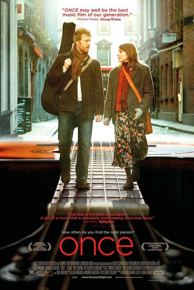 10. Bir Zamanlar (2007) - Puanı: 7.9