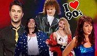 Devasa Anket: 90'lar Türkçe Pop'un En İyi Şarkısını Seçiyoruz!