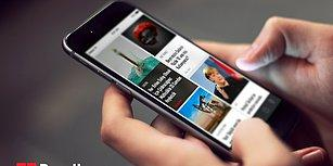 Tüm İsteklerinizi Karşılayacak Bu Platform, Sizin Haber Alma Alışkanlığınızı Değiştiriyor!
