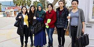 Sağlıksız Koşuları Protesto Ettikleri İçin Yurttan Atılan ve Bursları Kesilen Öğrencilerin Yargı Zaferi