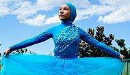 Bu Genç Kız Tabuları Yıkacak! 14 Yaşındaki Başörtülü Balerinin Hikayesi