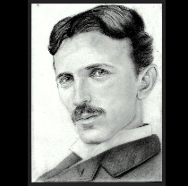 Nİcola Tesla